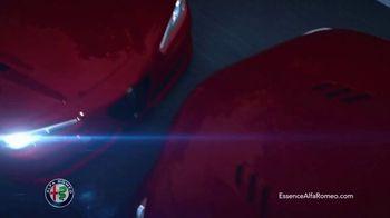 Alfa Romeo TV Spot, 'The New Sound of Joy' [T2] - Thumbnail 7