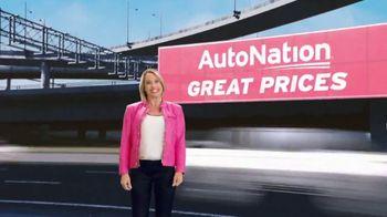AutoNation TV Spot, '2019 Chevrolet Silverado'