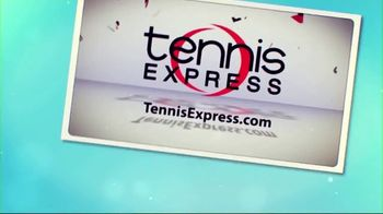 Tennis Express Prime Week TV Spot, 'Shoes and Racquets' - Thumbnail 5