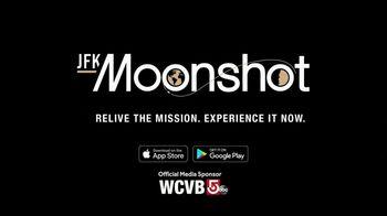 JFK Moonshot TV Spot, 'Full Circle' - Thumbnail 7
