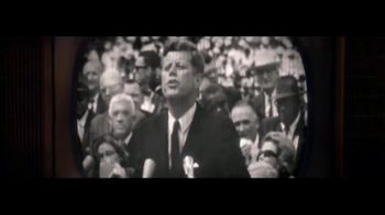 JFK Moonshot TV Spot, 'Full Circle'