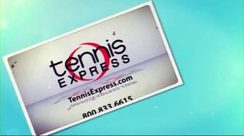 Tennis Express Prime Week TV Spot, 'Favorite Gear' - Thumbnail 6