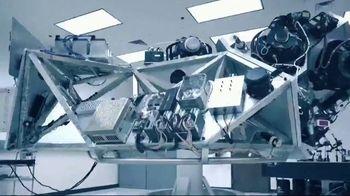 Honeywell Aerospace TV Spot, 'The Future Is What We Make It: Breathe on Mars' - Thumbnail 2
