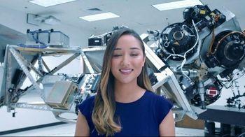 Honeywell Aerospace TV Spot, 'The Future Is What We Make It: Breathe on Mars' - Thumbnail 9