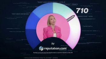 AutoNation Summer of Jeep TV Spot, 'Reputaton Score: New Jeeps' - 15 commercial airings