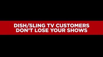 The Walt Disney Company TV Spot, 'FX: Dish and Sling Customers' - Thumbnail 3