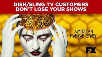 The Walt Disney Company TV Spot, 'FX: Dish and Sling Customers' - Thumbnail 4