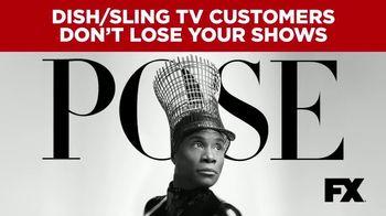 The Walt Disney Company TV Spot, 'FX: Dish and Sling Customers' - Thumbnail 7