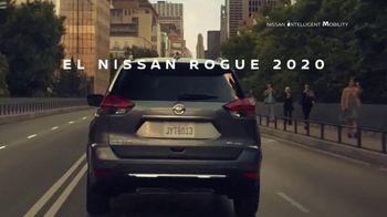 2020 Nissan Rogue TV Spot, 'Spanglish' [Spanish] [T1] - Thumbnail 10