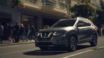 2020 Nissan Rogue TV Spot, 'Spanglish' [Spanish] [T1] - Thumbnail 2