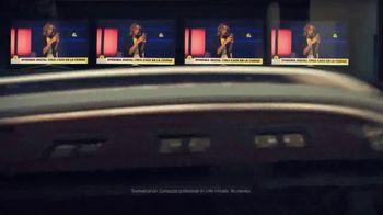 2020 Nissan Rogue TV Spot, 'Spanglish' [Spanish] [T1] - Thumbnail 3