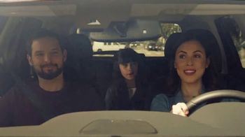 2020 Nissan Rogue TV Spot, 'Spanglish' [Spanish] [T1] - Thumbnail 4