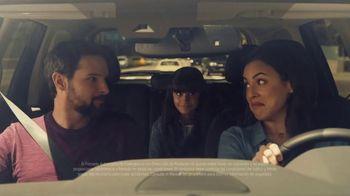 2020 Nissan Rogue TV Spot, 'Spanglish' [Spanish] [T1] - Thumbnail 9