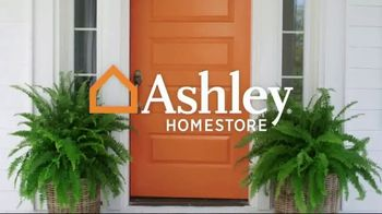 Ashley HomeStore Black Friday in July TV Spot, 'Beautyrest Dresden Queen' Song by Midnight Riot - Thumbnail 1