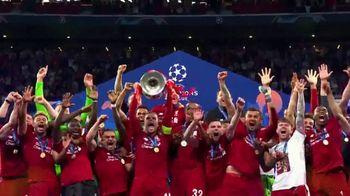 Bleacher Report TV Spot, '2019 Liverpool F.C. Summer Tour' - 23 commercial airings