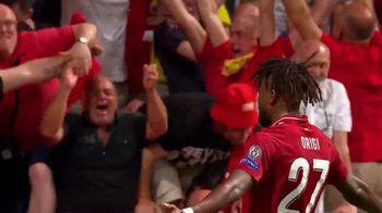 Bleacher Report TV Spot, '2019 Liverpool F.C. Summer Tour' - Thumbnail 7