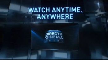 DIRECTV Cinema TV Spot, 'Fast Color' - Thumbnail 8