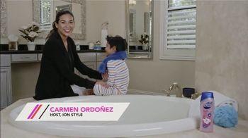 Dial TV Spot, 'Ion Television: Huggable Skin' Featuring Carmen Ordoñez