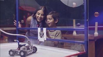 Dial TV Spot, 'Ion Television: Huggable Skin' Featuring Carmen Ordoñez - Thumbnail 4