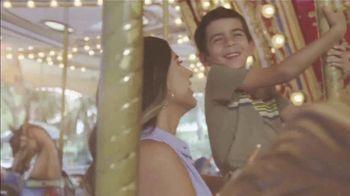 Dial TV Spot, 'Ion Television: Huggable Skin' Featuring Carmen Ordoñez - Thumbnail 6