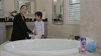 Dial TV Spot, 'Ion Television: Huggable Skin' Featuring Carmen Ordoñez - Thumbnail 7