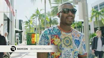 Raycon TV Spot, 'Rodeo Drive' Featuring Ray J