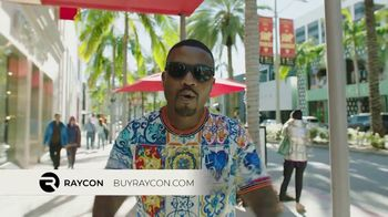 Raycon TV Spot, 'Rodeo Drive' Featuring Ray J - Thumbnail 1