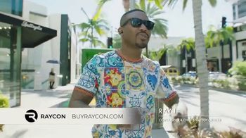Raycon TV Spot, 'Rodeo Drive' Featuring Ray J - Thumbnail 2