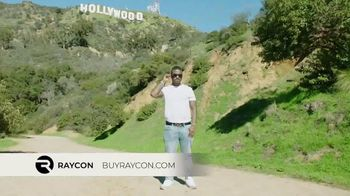 Raycon TV Spot, 'Rodeo Drive' Featuring Ray J - Thumbnail 3