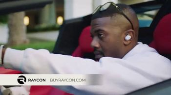 Raycon TV Spot, 'Rodeo Drive' Featuring Ray J - Thumbnail 6