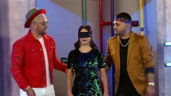 M&M's Hazelnut Spread TV Spot, 'Univision: 2019 Premios Juventud: llegó la hora' con Lali Espósito, Play-N-Skillz [Spanish]