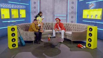 M&M's Hazelnut Spread TV Spot, 'Univision: 2019 Premios Juventud: llegó la hora' con Lali Espósito, Play-N-Skillz [Spanish] - Thumbnail 10