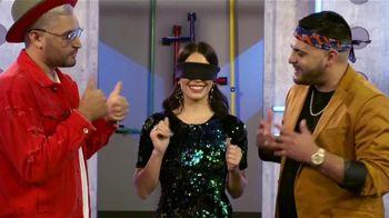 M&M's Hazelnut Spread TV Spot, 'Univision: 2019 Premios Juventud: llegó la hora' con Lali Espósito, Play-N-Skillz [Spanish] - Thumbnail 4