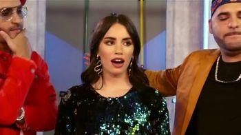 M&M's Hazelnut Spread TV Spot, 'Univision: 2019 Premios Juventud: llegó la hora' con Lali Espósito, Play-N-Skillz [Spanish] - Thumbnail 6