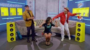 M&M's Hazelnut Spread TV Spot, 'Univision: 2019 Premios Juventud: llegó la hora' con Lali Espósito, Play-N-Skillz [Spanish] - Thumbnail 8