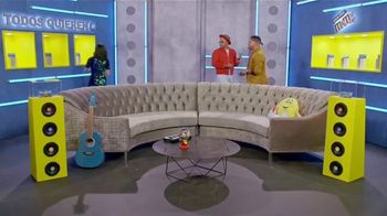 M&M's Hazelnut Spread TV Spot, 'Univision: 2019 Premios Juventud: llegó la hora' con Lali Espósito, Play-N-Skillz [Spanish] - Thumbnail 9