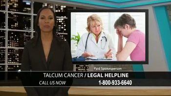 Dunken Law Group PLLC TV Spot, 'Ovarian Cancer' - Thumbnail 1