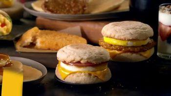 McDonald's TV Spot, 'Morning Victory' - Thumbnail 5