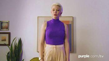 Purple Mattress TV Spot, 'Try It' - Thumbnail 4