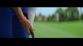 Quicken Loans Rocket Mortgage TV Spot, 'Nice Shot' Featuring Rickie Fowler, Song by Bob Dylan