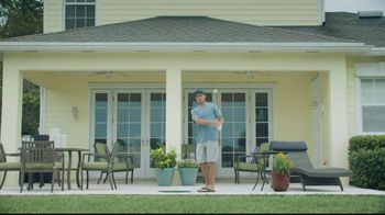 Quicken Loans Rocket Mortgage TV Spot, 'Nice Shot' Featuring Rickie Fowler, Song by Bob Dylan - 562 commercial airings
