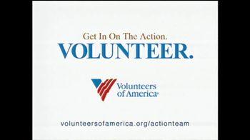 Volunteers of America TV Spot, 'Action Teams' Feat. Jake Peavy, Curtis Granderson, Shane Victorino - Thumbnail 9
