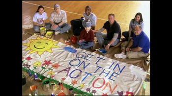Volunteers of America TV Spot, 'Action Teams' Feat. Jake Peavy, Curtis Granderson, Shane Victorino - Thumbnail 6
