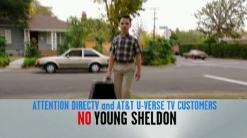 CBS TV Spot, 'Keep CBS: DIRECTV and AT&T U-Verse' - Thumbnail 4