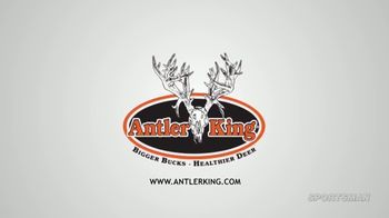 Antler King TV Spot, 'Mineral Supplements' - Thumbnail 8
