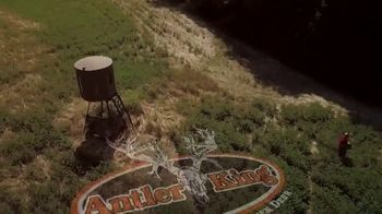 Antler King TV Spot, 'Mineral Supplements'