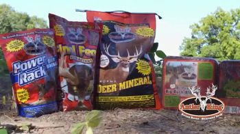 Antler King TV Spot, 'Mineral Supplements' - Thumbnail 4