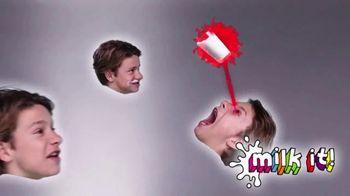 America's Milk Companies TV Spot, 'Cartoon Network: Shred the Gnar' - Thumbnail 10
