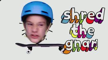 America's Milk Companies TV Spot, 'Cartoon Network: Shred the Gnar' - Thumbnail 8