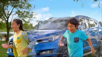 Hyundai Epic Summer Clearance TV Spot, \'Water Fight\' [T2]